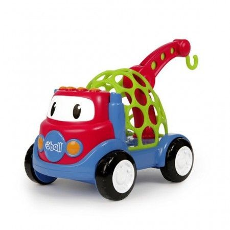 KIDS II OBALL Go Grippers™ Tow Truck